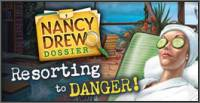 Nancy Drew Dossier: Resorting to Danger (PC) Скачать игру