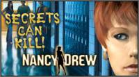 Nancy Drew Secrets Can Kill REMASTERED (2011) Скачать