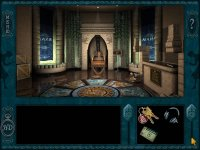 Скриншоты Nancy Drew: Secret of the Scarlet Hand Картинки