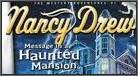Коды Nancy Drew: Message in a Haunted Mansion Читы (GBA)