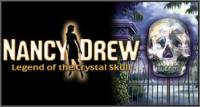 Скачать Nancy Drew: Legend of the Crystal Skull (PC)