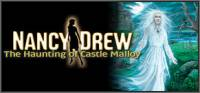 Nancy Drew: The Haunting of Castle Malloy Скачать игру