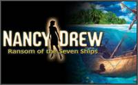 Nancy Drew: Ransom of the Seven Ships (2009) Скачать игру